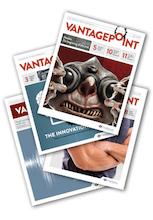 VantagePoint Newspaper 2017