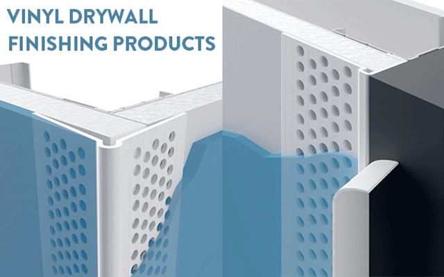 Vinyl Drywall
