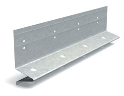 Fha 7 Weep Sill Screed 1 2 Quot 7 8 Quot 1 3 8