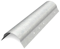 clinch on bullnose clarkdietrich building systems