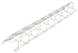 Wire Corner Reinforcement Clarkdietrich Building Systems