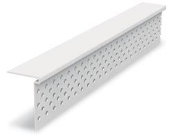 Vinyl L-Bead (VLLS) | ClarkDietrich Building Systems