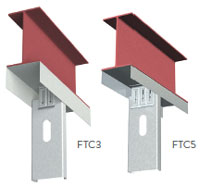 Fast Top Clip Clarkdietrich Building Systems