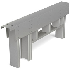 Tradeready 174 Header Clarkdietrich Building Systems