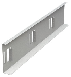 Tradeready 174 Rim Track Clarkdietrich Building Systems