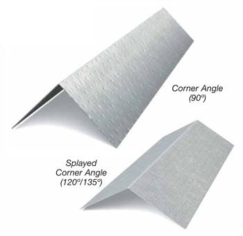 L Angle Corner Angle Non Structural Clarkdietrich