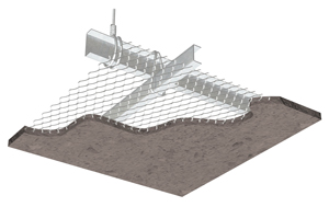 Hanger Wire & Tie Wire | ClarkDietrich Building Systems