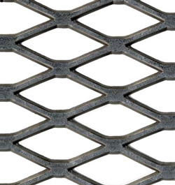 Barrier Mesh For Security Clarkdietrich Building Systems