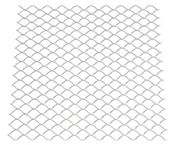 Diamond Mesh Lath Clarkdietrich Building Systems