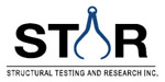 Structural Testing and Research Inc company